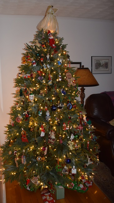 realistic christmas trees - Realistic Christmas Trees
